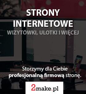 strony internetowe www